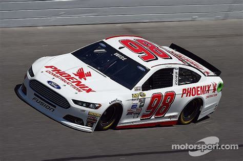 What's the future for Phil Parsons Racing?