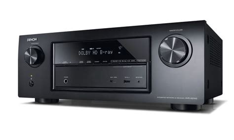 Pioneer SC-LX 86 AV Receiver: Good sound and packed with