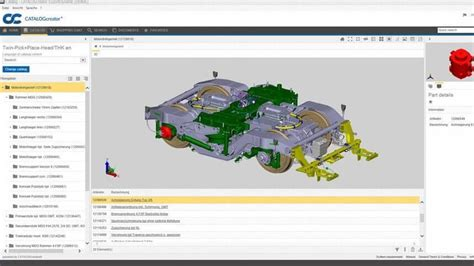 CAD Interop - CAD Data Visualization in PDM / PLM or other