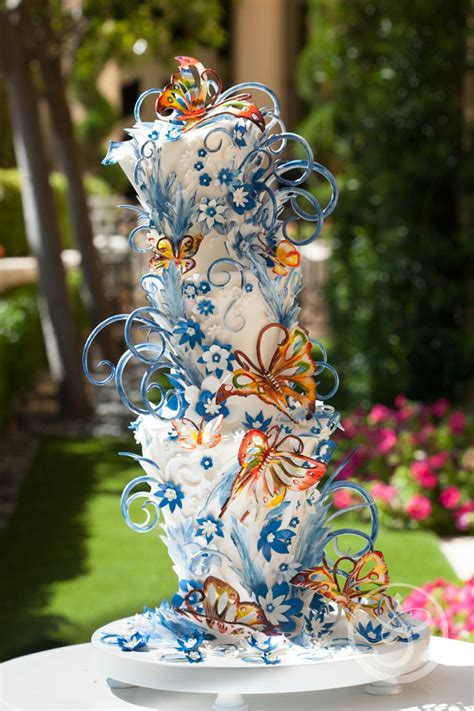 Gallery - CE - Incredible Cakes of Flora Aghababyan | The