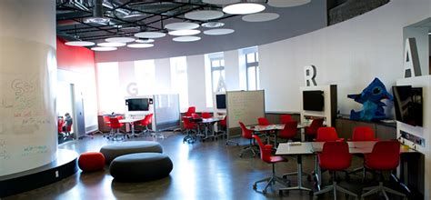 Designing Learning Spaces for Innovation | USC Jimmy