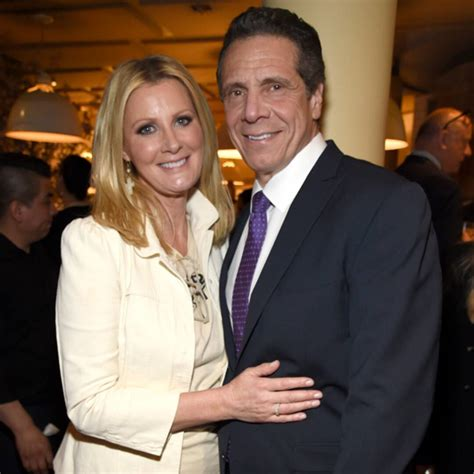 """Sandra Lee Says Ex Andrew Cuomo Is """"Still My Guy"""" After"""