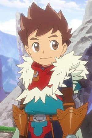Lute | Anime-Planet