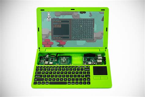 'Build your own laptop' pi-top kit now in stock at RS