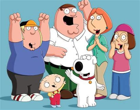 Family Guy kills off Brian Griffin - The Life of Brian