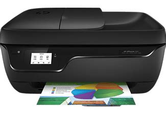HP OfficeJet 3831 4-in-1 Multifunktionsdrucker kaufen | SATURN