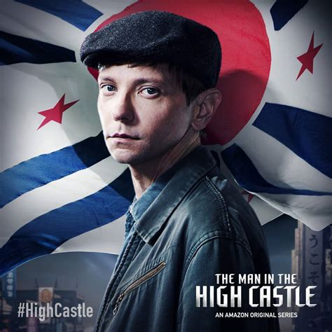 The Man in the High Castle at Sorozatjunkie