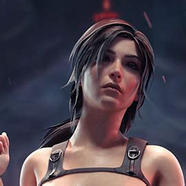 Lara Croft Classic Outfit by HydraFXX on Newgrounds