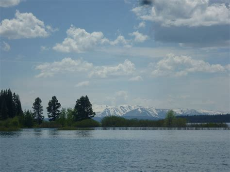 From Seattle to Las Vegas: Yellowstone National Park – Von
