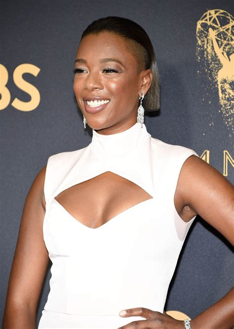 Samira Wiley did not win at the 2017 Emmy Awards