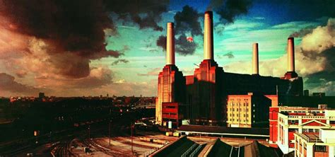 V&A · Art of Hipgnosis and the Album Cover