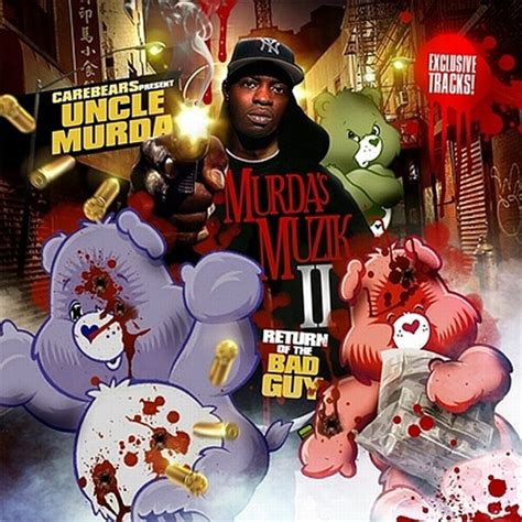 29 Of The Worst Hip Hop Album Covers