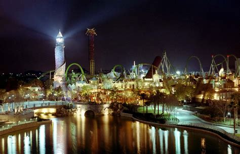 Universal's Islands of Adventure in Orlando - OrlandoParks