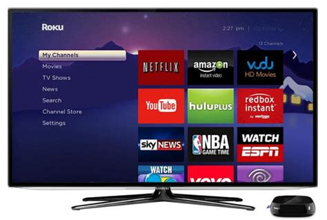 Roku finally gets a YouTube app, operates similar to