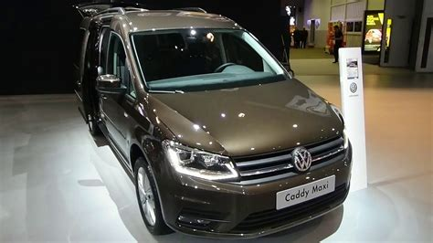 New VOLKSWAGEN CADDY 2018 - Clubauto New Cars for Sale in