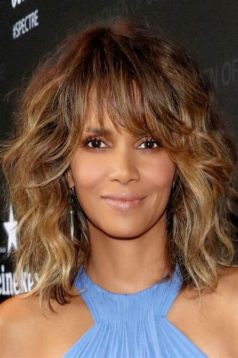 8 Shag Haircuts and Hairstyle Ideas from Celebrities