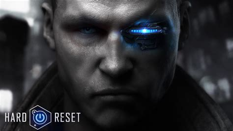 Hard Reset Wallpapers | HD Wallpapers | ID #11026