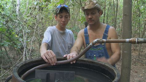 Moonshiners - S07