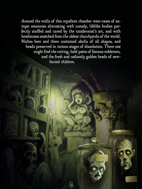 iLovecraft: Dagon and other Lovecraft stories
