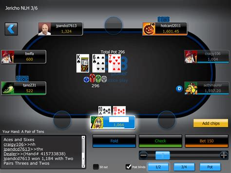 888 offers poker for iPad now