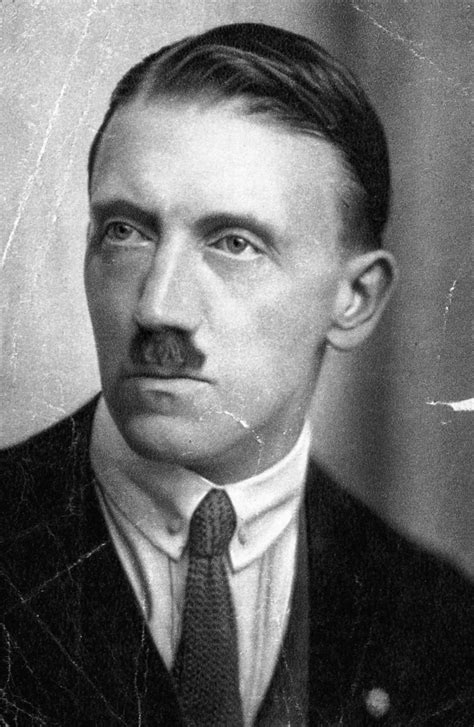 How American Racism Influenced Hitler | The New Yorker