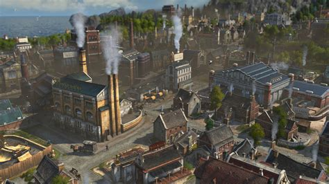 Anno 1800 - Release Time, Pre-load Details, And Minimum Specs