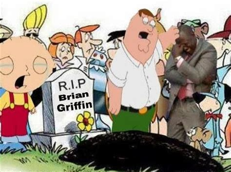 PHOTO – DP William Ruto Mourns The Death of Brian Griffin