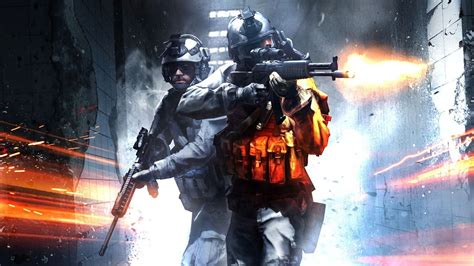 Battlefield 4 Videos, Movies & Trailers - Xbox One - IGN