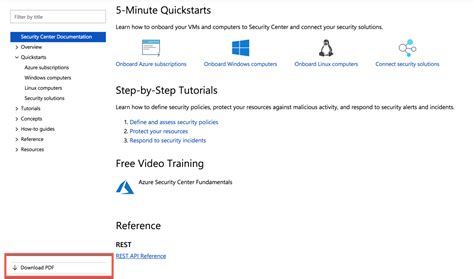 Azure Tips and Tricks Part 128 - Download all Azure