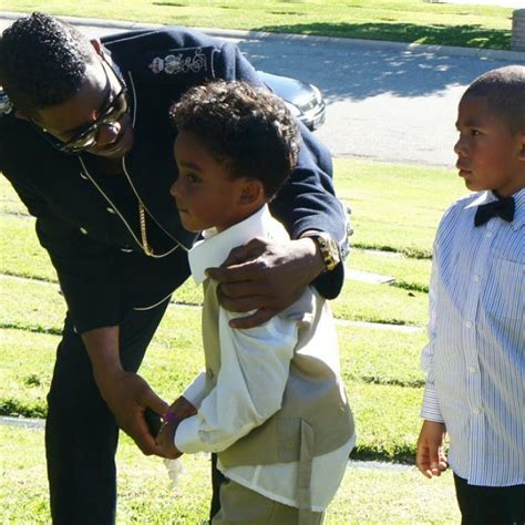 Chance Says Goodbye to Real 'Amad' Givens in Emotional Funeral