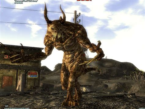 Monster Mod - Fallout New Vegas Images - Page 2