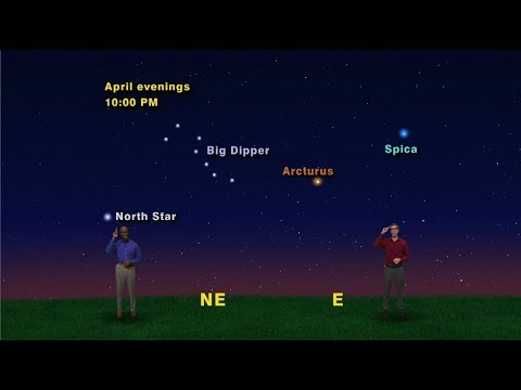 See Mercury At Dusk, New Comet Lovejoy At Dawn - Universe