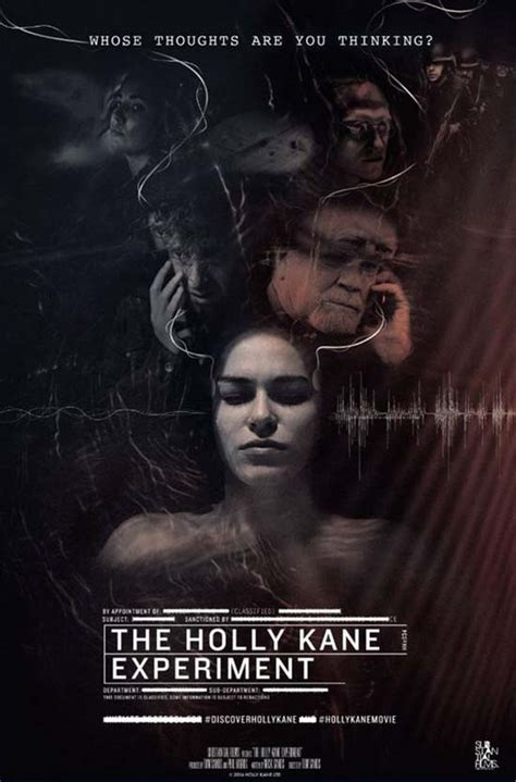 Film Review: The Holly Kane Experiment (2017) | HNN