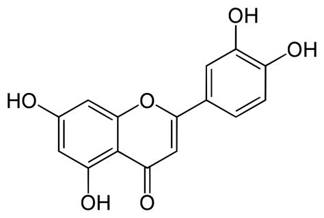 Luteolin - Wikipedia