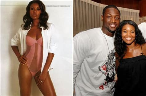 Gabrielle Union - Wifey Showdown: The Hottest WAGs of the