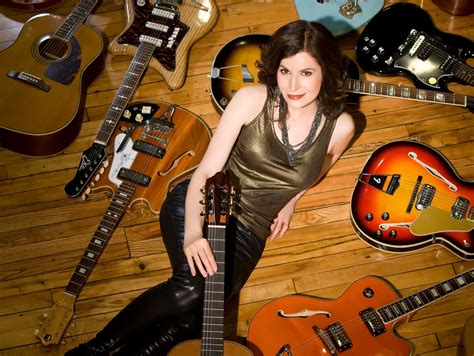 Guitarist Sharon Isbin lives in NYC but stays true to her