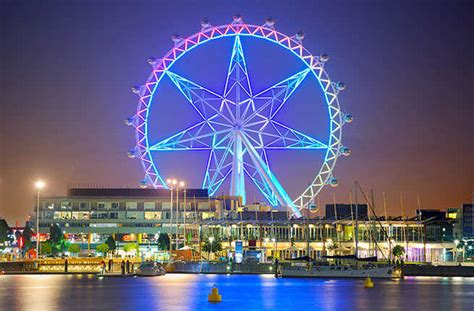15 Best Ferris Wheels in the World – Fodors Travel Guide