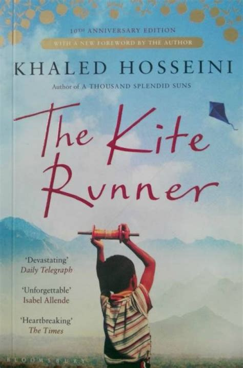 The Kite Runner : Second hand book online at lowest price