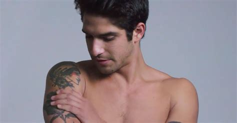 Tyler Posey Shares His Tattoo Stories | Teen Vogue