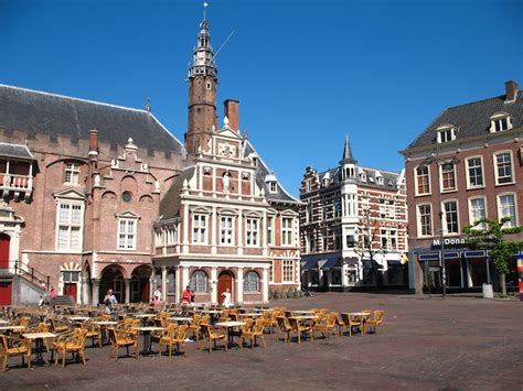 10 Best Places to Visit in the Netherlands (with Photos