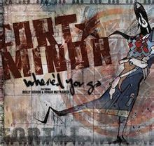 Where'd You Go (Fort Minor song) - Wikipedia