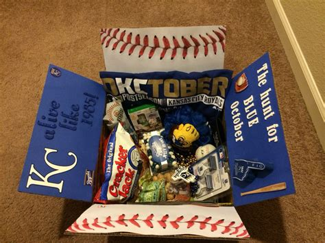 In honor of the Royals return to post season & the World