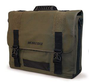 Eco Messenger Carrying Case - Fits Laptops with Screen