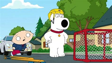 Brian Griffin Returns To 'Family Guy' | Entertainment Tonight